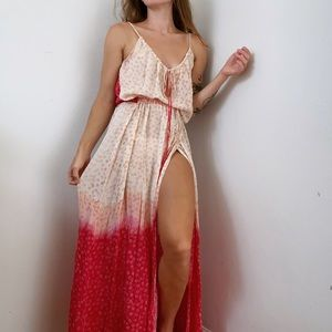 Johnny Was Bohemian gown